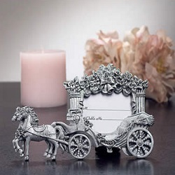 Place Card Frames Wedding Coach