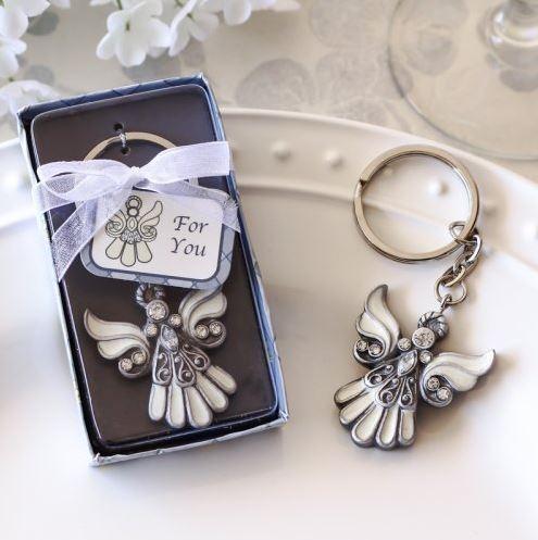 Angel Key Chain Favors