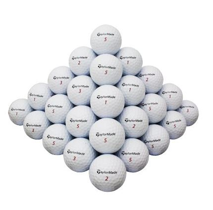 Taylormade Recycled Golf Balls