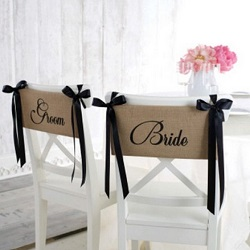 Country Chair Set