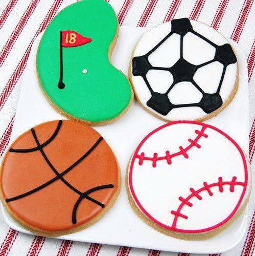 Gourmet Custom Wedding Cookies
