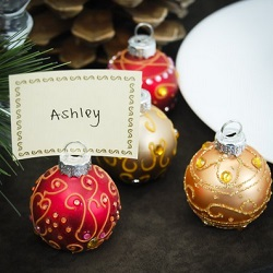 Mini Jewel Ornament Holders