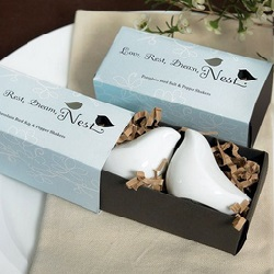 Love Birds Salt and Pepper Shakers