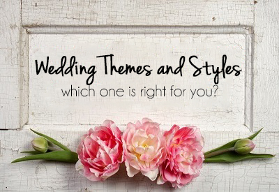 Wedding Themes and Styles