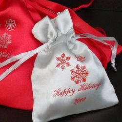 Winter Bags