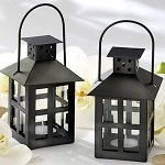Mini Lantern Tealight